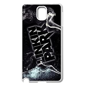 High Quality {YUXUAN-LARA CASE}Linkin Park Music Band For Samsung Galaxy NOTE3 STYLE-10