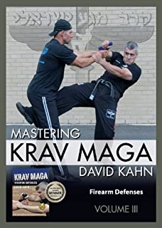 Flexibility New Fitness DVD! The Krav Maga Workout Total Body Conditioning