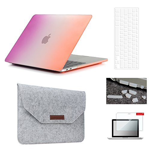 Purple Hardshell Case (MacBook Pro 13