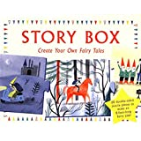 Story Box: Create Your Own Fairy Tales (Magma for Laurence King)
