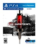 Discover who you are before it's too late in The Inpatient; a PSVR Exclusive set in the Blackwood Sanatorium, over 60 years prior to the 2016 BAFTA award-winning Until Dawn. With deep immersion that places YOU in the game, you take on the role of an ...
