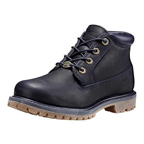 Timberland A19BK W/L Boot Nellie Chukka Double black iris