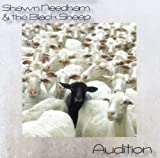 Audition by Shawn Needham & The Black Sheep (2012-11-13)