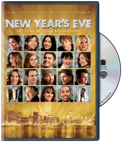 New Years Parties (New Year's Eve (DVD))