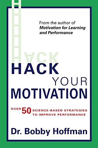 Amazon hack your motivation over 50 science based strategies hack your motivation over 50 science based strategies to improve performance by hoffman fandeluxe Images