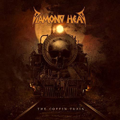 The Coffin Train - Silver Coffin
