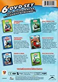 Thomas & Friends: Adventures on the Tracks (Thomas and the Jet Engine / Percys Ghostly Trick / Thomas Comes to Breakfast / Rusty to the Rescue / Steamies vs. Diesels / Percy Saves the Day)