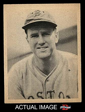 Amazoncom 1939 Play Ball 87 Milt Shoffner Boston Braves
