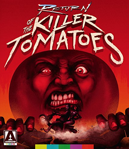 Return of the Killer Tomatoes (Special Edition) [Blu-ray]