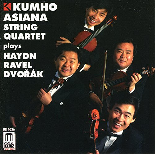 kumho-asiana-string-quartet-plays-haydn-ravel-dvorak