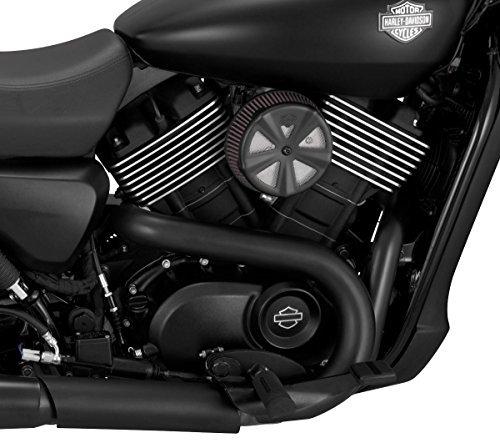 Vance & Hines VO2 Naked Air Intake for 2014-2015 Harley Davidson Street 500/750