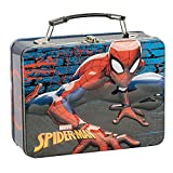 Vandor Marvel Spider-Man Large Tin Tote #26860