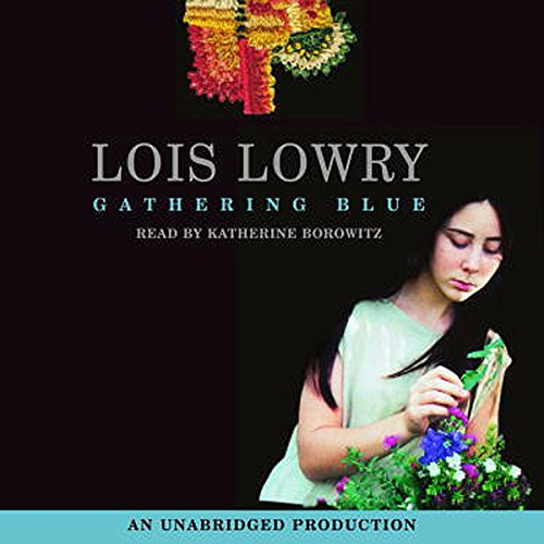 Gathering Blue Audiobook [Free Download by Trial] thumbnail