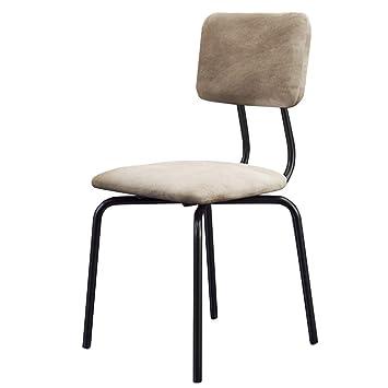 Sillas laterales de comedor Patas de metal para sillas de ...