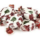 Christmas Peppermint Nougats - 2 Lbs