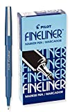 Pilot-Fineliner-Marker-Pens-Fine-Point
