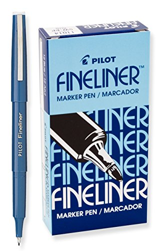 Pilot Fineliner Marker Point 11014