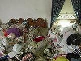 Sleeping in a Dumpster