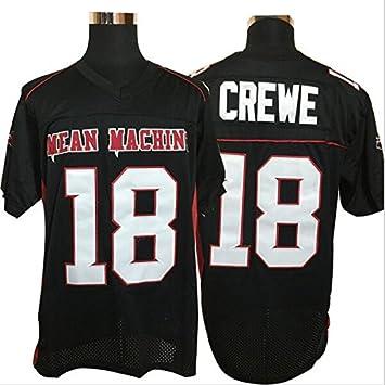 official photos 59254 884e7 American Football Jerseys Movie Adam Sandler #18 Paul Crewe ...