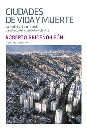 Ciudades de vida y muerte PDF