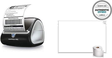 Amazon.com: Etiquetadora DYMO 4X L impresora de ...