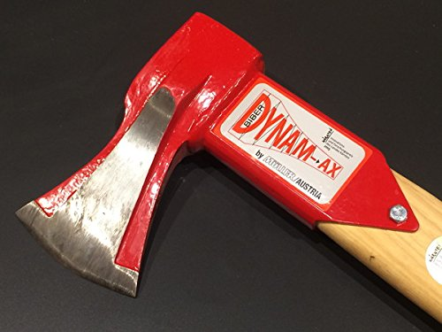 DYNAM AX 2500 g with Hickory Handle
