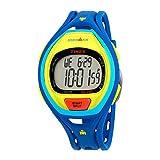 Timex #TW5M01600 Ironman Full Size Sleek 50 Lap Alarm Chronograph Sports Watch