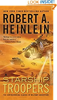 Robert A. Heinlein (Author) (1719)  Buy new: $1.99