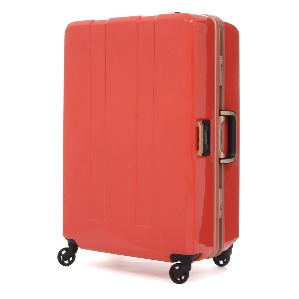 スーツケース キャリーバッグ 大型サイズ TSAロック legend walker レジェンドウォーカー B017Q0B30C No.6703-64 マゼンタピンク