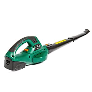 MLG Tools ET1006 18-Volt Lithium-Ion Cordless Blower/Sweeper