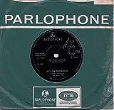 yellow submarine / eleanor rigby 45 rpm single