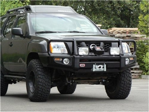 - ARB 3438270 Winch Compatible Bull Bar