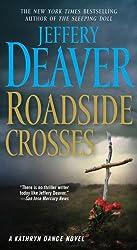 Roadside Crosses: A Kathryn Dance Novel