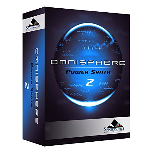Spectrasonics Omnisphere 2 by Spectrasonics