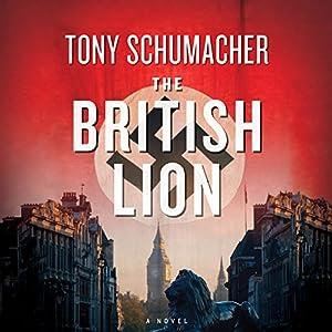 The British Lion Audiobook