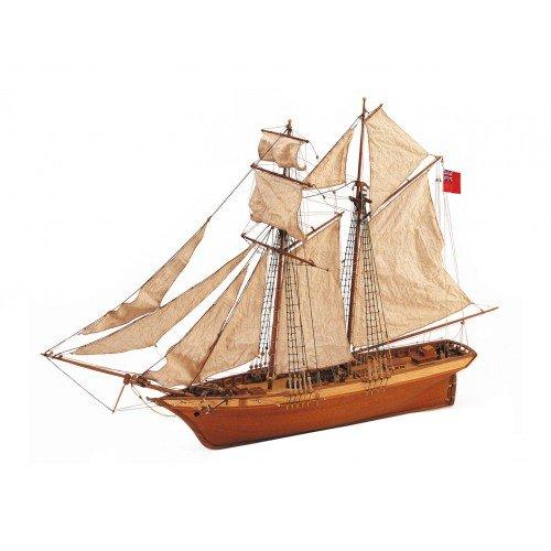 muy popular - ARTESANíA ARTESANíA ARTESANíA LATINA Maqueta de Barco en Madera  Scottish Maid  barato en alta calidad