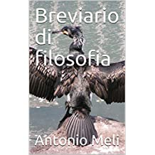 Breviario di filosofia (Italian Edition)