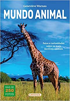 Mundo Animal - 9788539424504 - Livros na Amazon Brasil