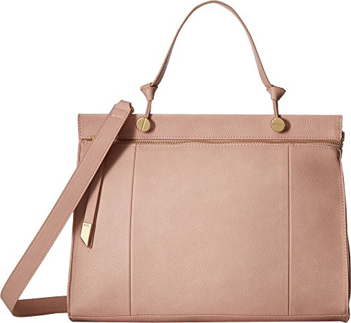 Foley & Corinna Women's Core Dione Satchel Blush One Size