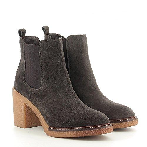 Grigio Boots Alpe Delle Donne Chelsea YdqIxwRgwf