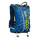 Nathan VaporAir Hydration Pack, Electric Blue, Small/Medium