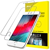 JETech Screen Protector for iPhone 8 and iPhone