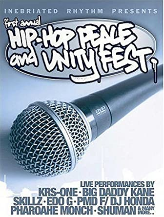 Amazon com: First Annual Hip-Hop Peace and Unity Fest: Big Daddy