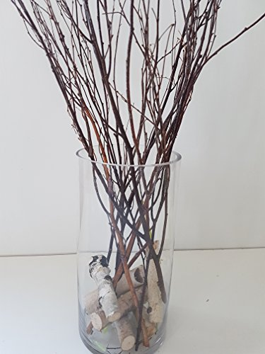 Wedding Decorations Birch Tree Branches Wedding Table Centerpieces
