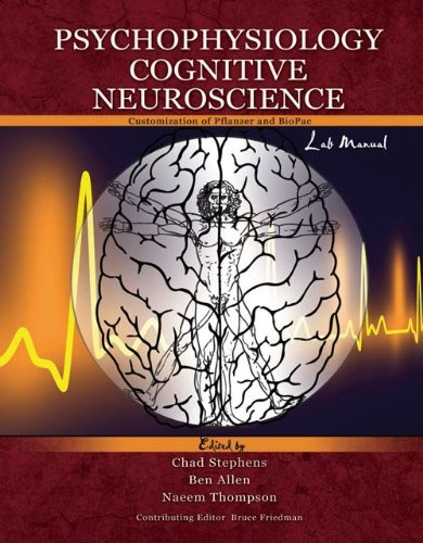 Psychophysiology/Cognitive Neuroscience