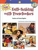 More Faith-Building with Preschoolers, Linda Prenzlow and Ilene Allinger Candreva, 0570053668