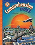 COMPREHENSION PLUS 2001 HOMESCHOOL BUNDLE LEVEL D