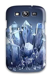 ZippyDoritEduard Galaxy S3 Hybrid Tpu Case Cover Silicon Bumper Artistic