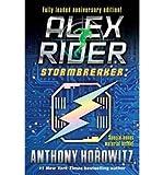[(Stormbreaker )] [Author: Anthony Horowitz] [Sep-2007]
