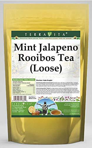 Mint Jalapeno Rooibos Tea (Loose) (8 oz, ZIN: 545939) - 2 Pack